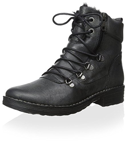 Khrio Women's Top Lace-Up Hiker Ankle