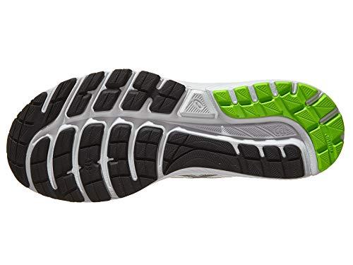 ASICS Men's Gel-Cumulus 22 Running Shoes 5