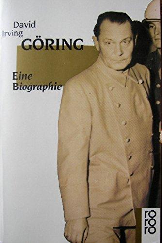 Göring. Eine Biographie.