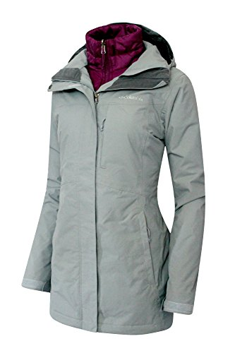 Columbia 3 In 1 Jacket - 2