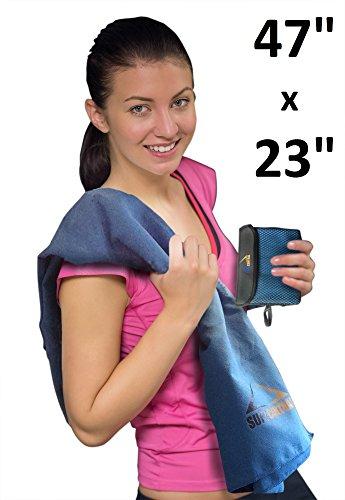 Premium Size Towel