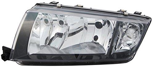 H3 / H7 SCHEINWERFER SCHWARZ LINKS TYC Carparts-Online GmbH