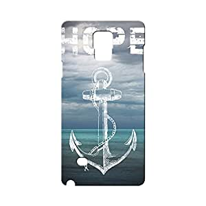 G-STAR Designer Printed Back case cover for Samsung Galaxy Note 4 - G5468