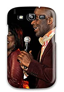 New Style Tpu S3 Protective Case Cover/ Galaxy Case - Bebe & Cece Winans 5670389K16246559