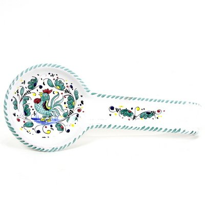 ORVIETO: Spoon Rest (Wall hung ready) [#1465-ORV] by ORVIETO Collection