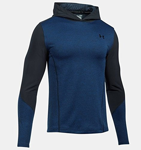 Under Armour CGI Raid Fitted Po Hoody - royal