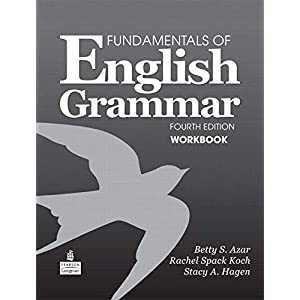 Fundamentals Of English Grammar With Essential Online Resources 4e