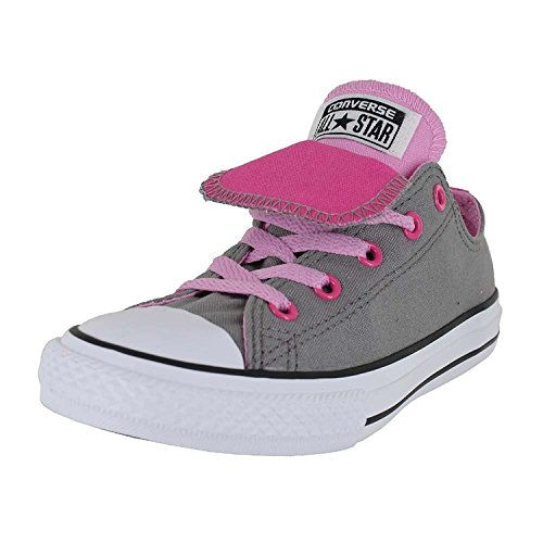 Low Taylor CADET Converse 2018 Chuck WHITE All Star Sneaker PINK Seasonal Top GREYICY r1Y5zYwAq