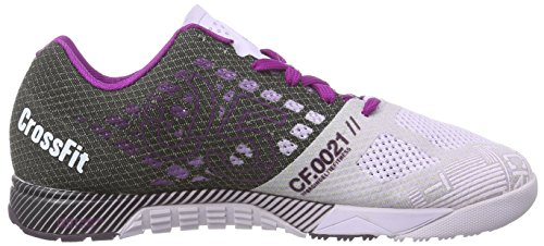 Multicolore Fitness Crossfit Mehrfarbig 0 Femmes Ochid Ice Fuchsia royal R black fierce Reebok De Chaussures lilac Nano 5 Sqzx4w