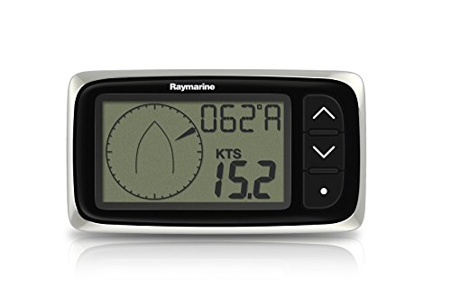 Raymarine RAY-E70144 i40 Wind System with Rotavecta Sensor for Powerboats