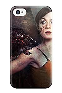 Evelyn C. Wingfield's Shop 2379672K48666042 Iphone 4/4s Hard Case With Fashion Design/ Phone Case