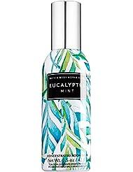 Bath & Body Works Room Perfume Spray Eucalyptus Mint 2017