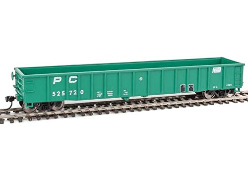 Walthers PC 53' Gondola #525720