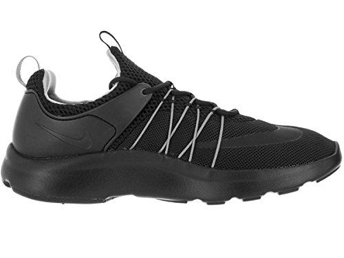 Negro black Darwin Femme Sport Cool Mtlc Wmns Noir Nike Grey Chaussures De 8Fpx0ffq