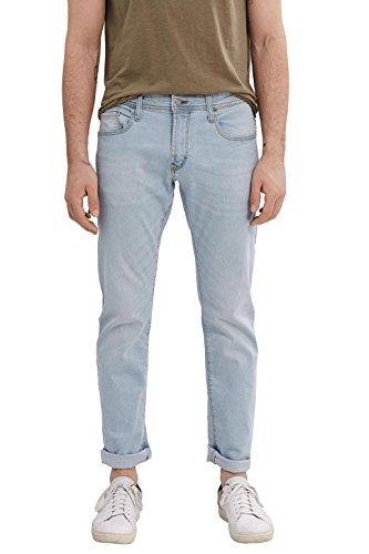 Bleached edc 027cc2b009 Jeans Esprit Azul Hombre Blue by HqSHx0