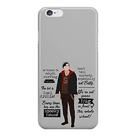 iphone 8 case riverdale