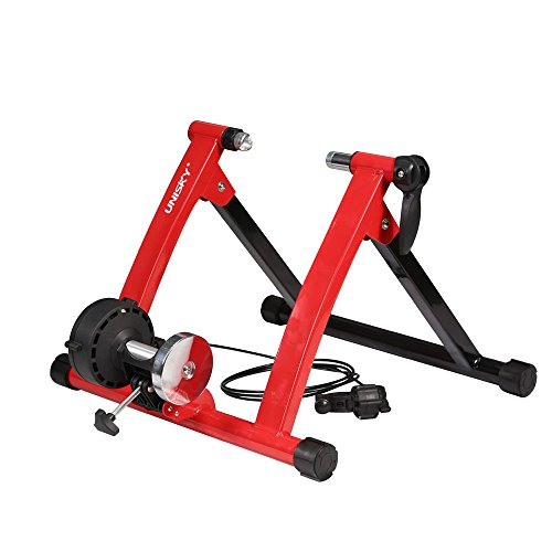Best Indoor Bike Trainer Exercise Stand Reviews 2018