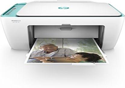 HP DeskJet 2632 AiO 4800 x 1200DPI Inyección de Tinta térmica A4 7.5ppm WiFi - Impresora multifunción (Inyección de Tinta térmica, 4800 x 1200 dpi, 60 ...
