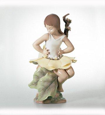 Lladro in a Magical Garden 06877 Ballerina ()