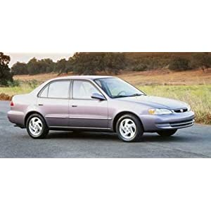 Amazon Com 1999 Toyota Corolla Reviews Images And Specs Vehicles