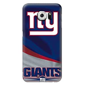 S6 Case, NFL - New York Giants - Samsung Galaxy S6 Case - High Quality PC Case