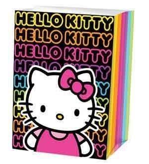 (Hello Kitty Tween Treat Bag 8 Ct (4 Piece/Pack) -)