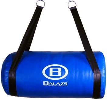 Balazs Unfilled Uppercutバッグ ブルー