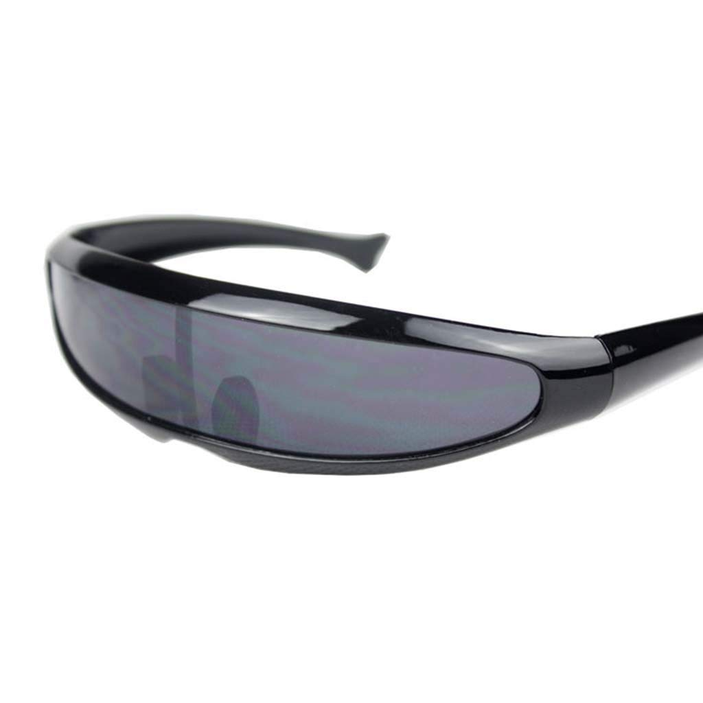 Molyveva Sunglasses Eyewear for Men Women Fishtail Skiing Motorcycle Cycling Snowmobile Winter Outdoor Sports Glasses