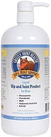 Grizzly Pet Products Health Product