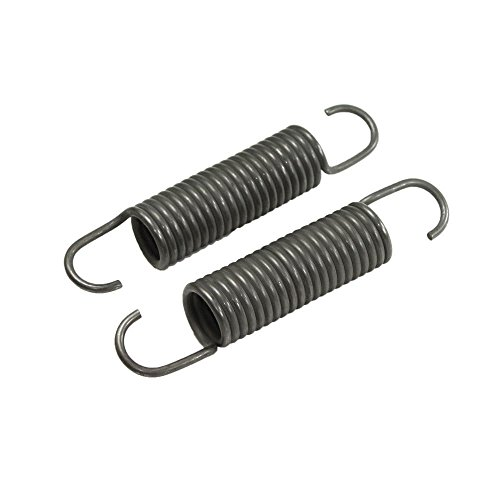 Washer Suspension Spring - Maytag 280159 Washer Suspension Spring Set Genuine Original Equipment Manufacturer (OEM) part for Maytag, Whirlpool, Kenmore, Inglis, Amana