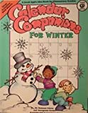 Calendar Companions for Winter, Susanne Glover, 0866531688