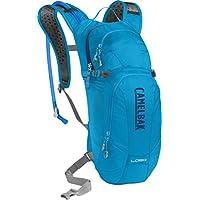 Deals on CamelBak Lobo 100 oz. Hydration Pack Atomic Blue/Pitch Blue