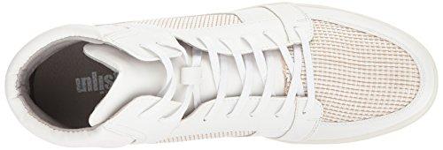 Niet-vermeld Kenneth Cole Mannen Zonne-sneaker Wit