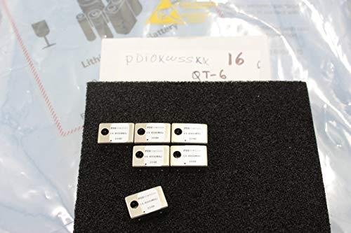 Most Popular Oscillators