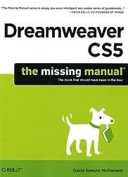 [Dreamweaver Cs5: The Missing Manual]Dreamweaver Cs5: The Missing Manual BY McFarland, David Sawyer(Author)Paperback
