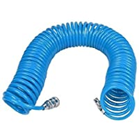 MagicDealz Polyurethane Flexible Pneumatic Pipe Tube Hose 8mmx5mm - 10Meter