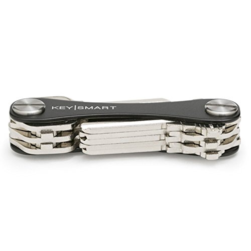 EDC101.com - Daily Find: KeySmart - Compact Key Holder Daily Finds Keychains