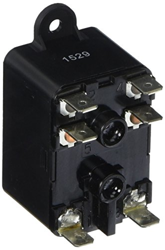 24v Relay (Emerson 90-380 Relay, Fan, 24 VAC)
