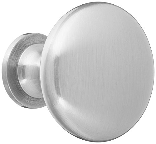 Amerock BP53005G10-30PACK Allison Satin Nickel Round Cabinet Knob (Pack of 30)