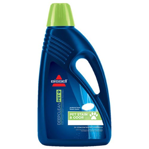 5. Bissell 2* Pet Stain and Odor Full Size Machine Formula