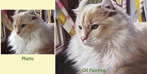 Buy realism oil painting