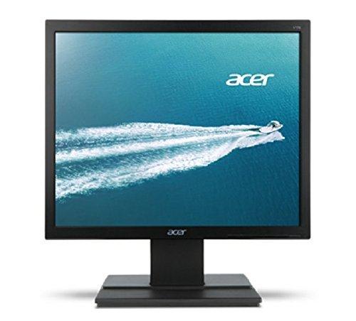 "55 opinioni per Acer V176LB Monitor 17"" LED, 1280x1024, Nero"