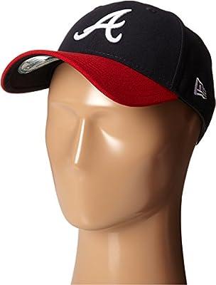 New Era Unisex The League Atlanta Braves Game