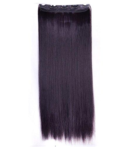 Charm (Black To Purple Hair)