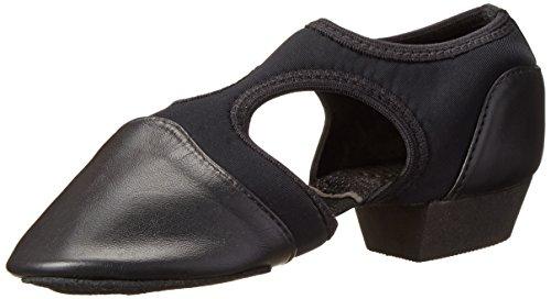 Capezio Little Kid Pedini Femme PP323C Jazz Shoe