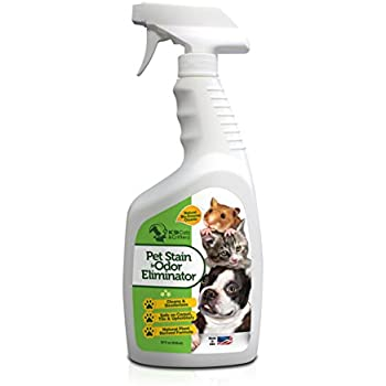 Enzymatic Cleaner For Cat Urine Reviews