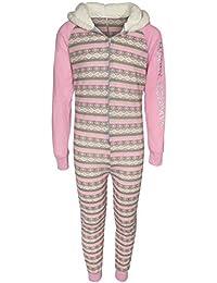 fddb5171227d Girl s Novelty One Piece Pajamas