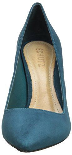 Schutz Womens Farrah Dress Pump North Sea