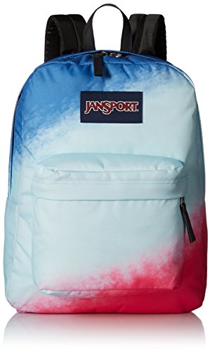 4in 1 Cargo - JanSport High Stakes Backpack (Turkish Ocean Diagonal Ombre)