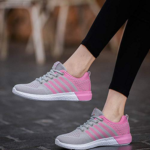 De Outlet Femmes Casual Course Sneakers Chaussures Lgres Marche Logobeing Pour EqP8wF